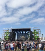 Ocean View Stage
