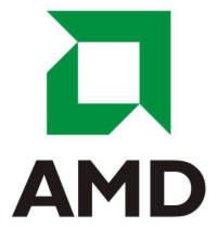 logo amd