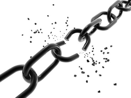 come controllare link rotti