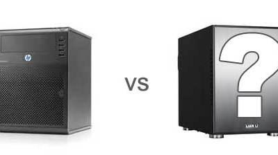Alternativa al Proliant Microserver di HP