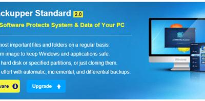 Prodotti AOMEI gratis per la gestione degli hard disk