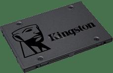 Sneller met SSD