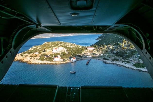 """Αποτέλεσμα εικόνας για Θα μπορούσε μια τουρκική NAVTEX να οδηγήσει σε """"επιχείρηση Καστελόριζο"""";"""