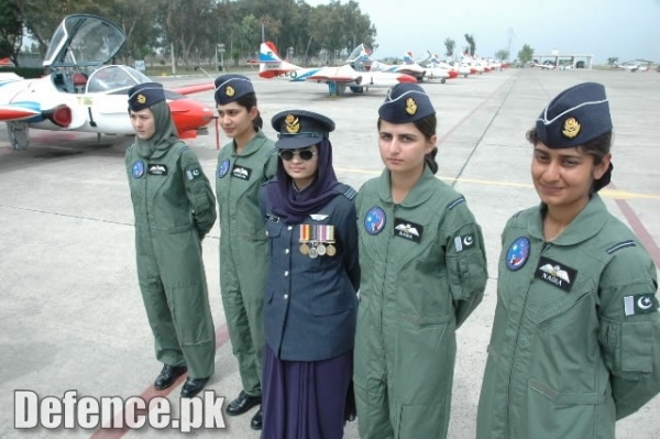 Flying Officers