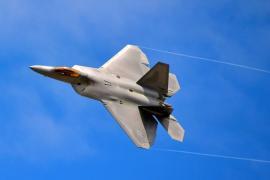 Lockheed Martin F-22 Raptor Specification & Technical Data