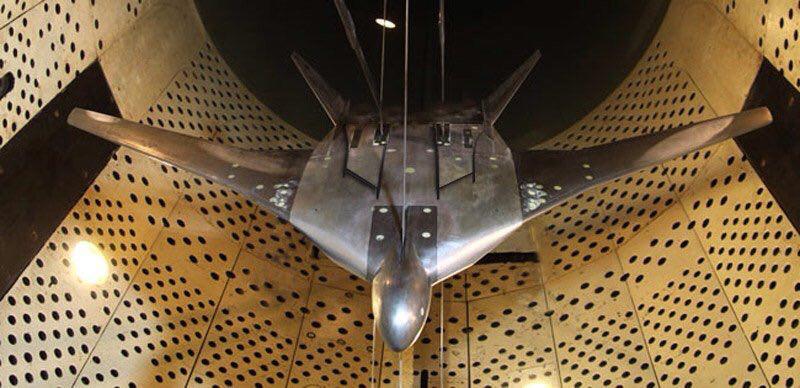 PAKDA a Russian Stealth bomber