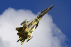 Sukhoi's Su-35S program to be funded by Sberbank