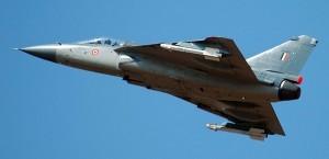HAL LCA (Light Combat Aircraft) Tejas