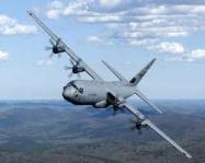 Indian Air Force Receives First Lockheed Martin C-130J Super Hercules
