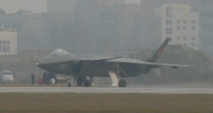 Threat analysis of Chengdu J-20 the chinese stealth fighter