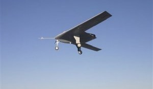 New Photos of USAF RQ-170 Sentinel released