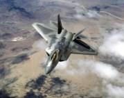 0 Million modification for F-22 Raptor sustainment