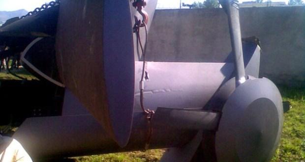 Stealth UH-60 Black Hawk revealed by Death of Osama bin ...
