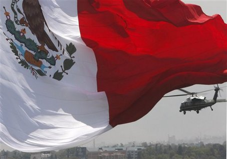 Future Mexican Combat Aircraft and Air Defense Systems