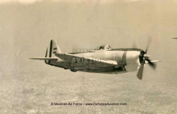 P-47D-Thunderbolts_mexican_airforce