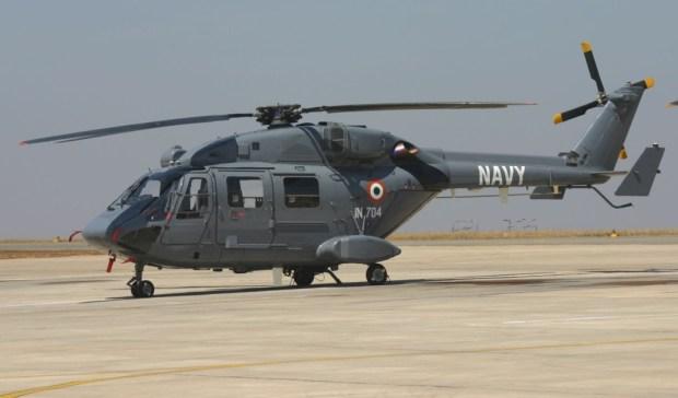 HAL_Dhruv_Navy_INS-vikramaditya