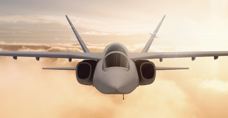 Textron AirLand Scorpion Specification & Technical Data