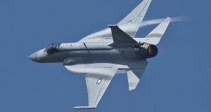 Lone Pakistani JF-17 spotted over San Francisco causes chaos, United States Air Force and NORAD are baffled