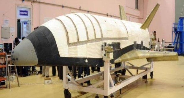 "India's attempt to develop its own ""Space Shuttle"", The Reusable Launch Vehicle-Technology Demonstrator (RLV-TD)"