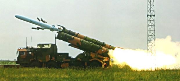 CJ-10 cruise missile