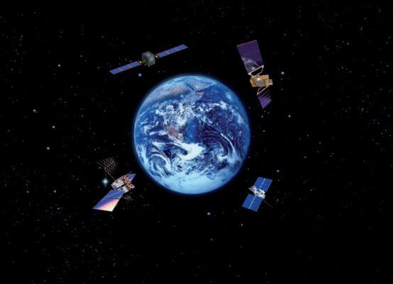 Image result for GLOBAL NAVIGATION SATELLITE SYSTEMS