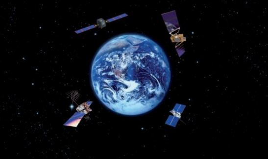 Image result for GLOBAL NAVIGATION SATELLITE SYSTEMS