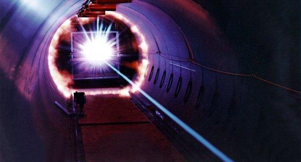 laser-gun