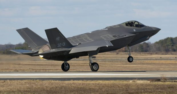 F-35 Sale