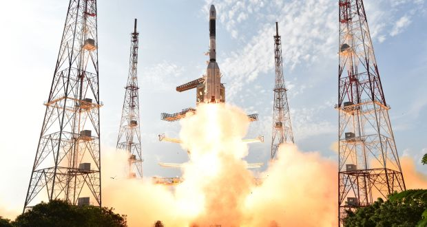 India to launch spy satellite, nine others on December 11