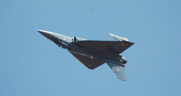 Indian Air Force brings down 83 LCA deal cost by over Rs 10,000 crore