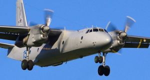 Antonov AN-140-100 Based Spy Plane - Russia Starts Preliminary Flight Trail