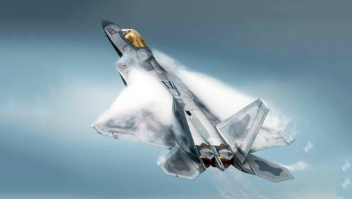 5 Most Advanced Fighter Jets of 2020