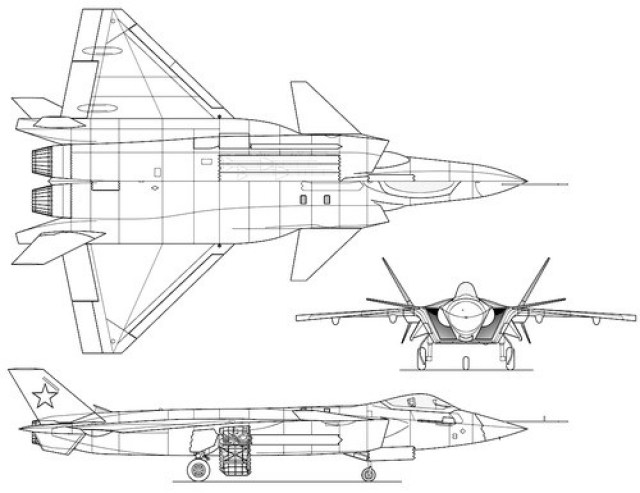 China's Chengdu J-20 : An Inferior Copy of US Air Force F-35