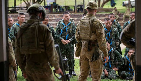 Stronger regional partnerships key as Exercise Chapel Gold ...