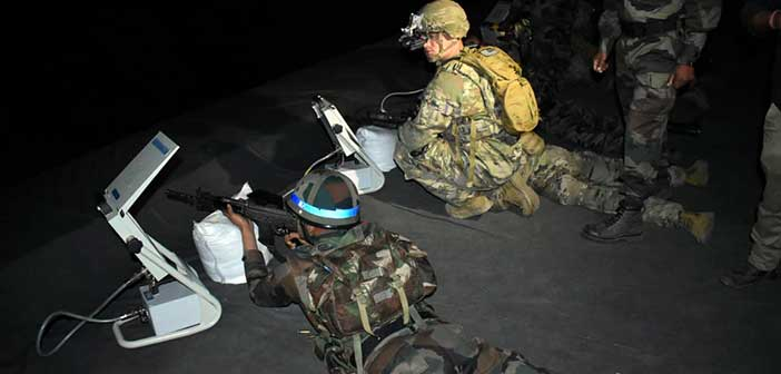 Indian, US armies begin joint exercise Yudh Abhyas 3