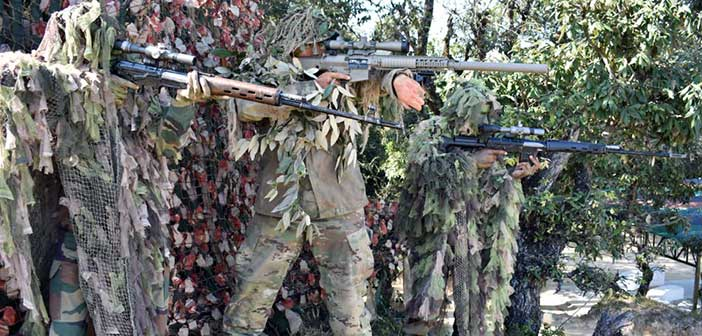 Indian, US armies begin joint exercise Yudh Abhyas 2