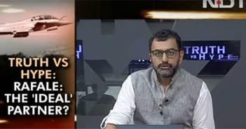 Rafale Deal: Anil Ambani slaps Rs. 10,000 crore case against NDTV 35