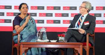 Rafale offset details will be known when procurement begins: Sitharaman 29