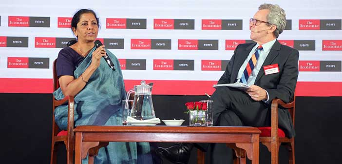 Rafale offset details will be known when procurement begins: Sitharaman 3