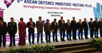 India tells ASEAN: Will again carry out surgical strikes on terror camps 34