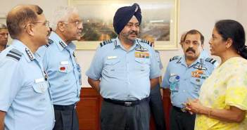 India increases financial powers of senior military commanders 1
