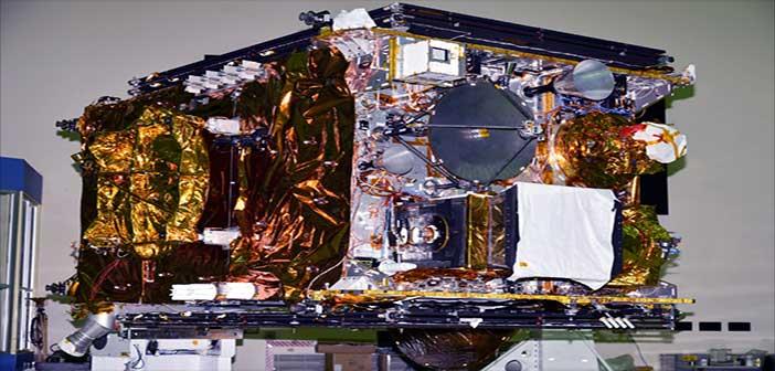 GSAT-29 communication satellite of ISRO.