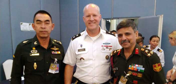 India to participate in Cobra Gold military exercise next year 8