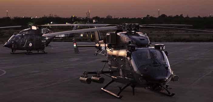 Indian Navy begins the process for procuring more than 100 Naval Utility Helicopters 3