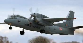 IAF AN 32 Aircraft News