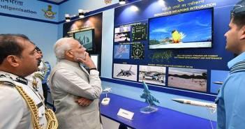 PM Modi FDI Defence