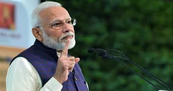 PM Narendra Modi Photo