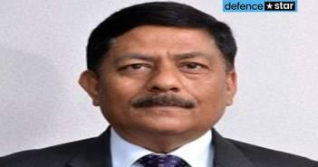 Siddharth Mishra CMD BDL
