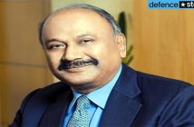 GM Rao Chairman GMR Group