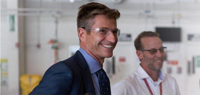Jim Taiclet Lockheed Martin, James D Taiclet